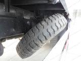 6.3tonクレーントラックHOWO 4X2のトラックによって取付けられるクレーン