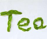 China el té verde de buena calidad
