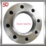 Pezzi meccanici di CNC dell'alluminio su ordinazione di precisione