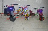 vélo électrique de chassoir sans frottoir du moteur 250W avec la suspension