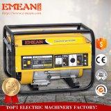 Top1電気機械装置の工場からの2500ガソリン発電機
