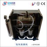 Preço da máquina de soldadura da soldadura de Hho da electrólise da água da tocha de soldadura de Hho