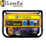 ホーム使用のための2.5kwガソリン発電機のホンダ携帯用Gx200エンジン