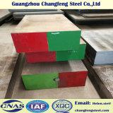 1.2311熱間圧延のプラスチック型の鋼鉄のための鋼板