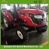 Trattore agricolo del rifornimento 80HP 4WD fatto in Cina