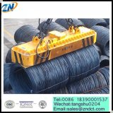 Rectangle Shape Electromagnetic elevator for Lifting Wire Rod Coli OF MW22-11065L/1