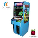 618의 게임 나귀 Kong 주니어 강직한 아케이드 게임 기계