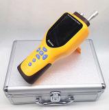Analyseur de gaz portatif certifié par ce d'hydrogène (H2)