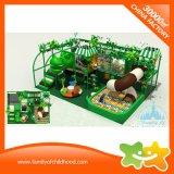 Горячая продажа детей используется джунглей коммерческого применения внутри помещений игровая площадка оборудование