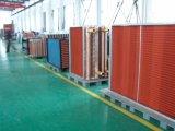 Hydrophlic Flosse-kupfernes Gefäß-Luft Conditioining Geräten-Wärmetauscher