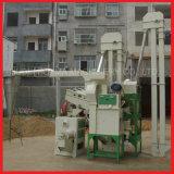 18t/Dayによって結合される小型米製造所機械