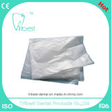 Manicotto dentale del poggiacapo, coperchio di plastica