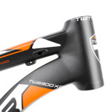 15.5inch 16.5inch 17.5inch任意選択Mountianの自転車MTBフレーム26er 27.5er
