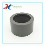Tomada de redução de PVC flexível/bucha do redutor