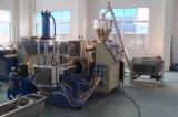 Pp.-PET Film-Flocken-überschüssiger Plastik, der Pelletisierung-Maschine aufbereitet