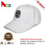 Lã de qualidade superior Bordados Personalizados Sports Golf Hat com logotipo Animal