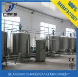1000L/H Yogourt Making Machine, Ligne de Production