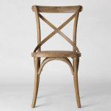 (SL8123) 대중음식점 가구를 위한 의자를 식사하는 프랑스 작풍 나무로 되는 Weding