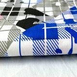 Abaya 의복을%s 폴리에스테 능직물 복숭아 피부 /Micro 견주 직물