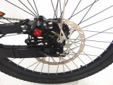 Caliente recomendar la bici eléctrica de la potencia verde del vatio 48V1000