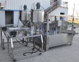 Premade Doypack Rotary Packing Machine for liquid