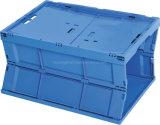 側面の開放されたの透過プラスチック貯蔵容器