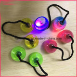 Fileur de main de bille de yo-yo de DEL