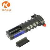 Linterna de emergencia portátil magnético multifunción de la luz de trabajo de la COB