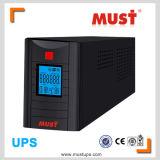 uso fuori linea del calcolatore dell'UPS 1000va/600W