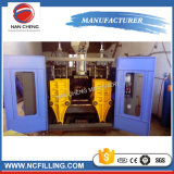 54mm 630ml Formosa máquina de molde do sopro de 5 galões/máquina de molde plástica
