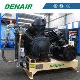 エンジンの開始システムのための高圧ピストンタイプ空気圧縮機