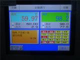 Verificador ambiental da temperatura e da umidade para peças de automóvel e pneumático