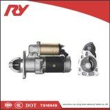 motor de 24V 7.4kw 12t para Isuzu 0-23000-7061 1-81100-275-1 (10PD1 10PC1)