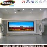 Écran polychrome d'intérieur de l'Afficheur LED HD de P2.5 2.5mm