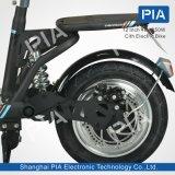 12 Bike города дюйма 48V 250W электрический (ADG20-40BL)