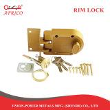 자물쇠에 있는 외부 Cyliner를 가진 밤 래치 자물쇠 지미 증거 Deadbolt 자물쇠