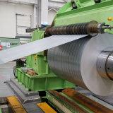 De grano 240 Tipo de acabado de acero inoxidable 316 Rollo bobina