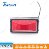 China Wholesale Trailer Marcador lateral luces traseras LED