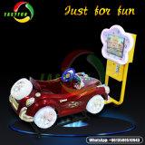 Coin exploité kiddie ride bulle du type de machine de jeu pour la vente de voiture