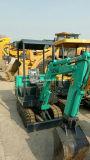 Venta caliente 2 Ton miniexcavadora de equipos de construcción para la venta