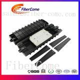 La fibra 2in/2a 48 núcleos de tipo horizontal óptico el cierre de empalme de cable
