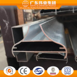 Profil en aluminium d'extrusion de qualité d'usine de Dali pour Windows