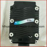 Curtis Motor AC programável Controlador de velocidade 1236E-5421 36V-450A para carrinhos de golfe