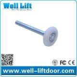 2' del rodillo de puerta de garaje seccionales de nylon