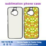 De gepersonaliseerde 2D Douane van het Geval van de Telefoon van de Sublimatie Lege voor iPhone 7/8