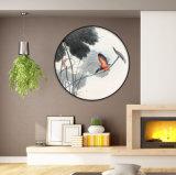 HD Ölgemälde-Segeltuch-Wand-Kunst-Abbildung für Dekoration