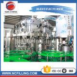 L'eau minérale entièrement automatique Machine de remplissage