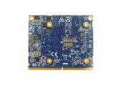 Карточка Rx560 Mxm3.0 графическая - индикация выхода каналов Dp/HDMI поддержки 4
