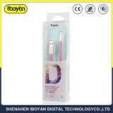 accesorios para teléfonos móviles de datos USB de 1m Cable Rayo