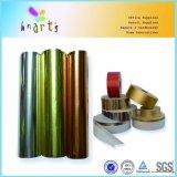 Papier enduit de métier de papier d'aluminium
